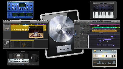 There's lots to like in the new Logic Pro X… whether you think of it as evolutionary or revolutionary is up to you!