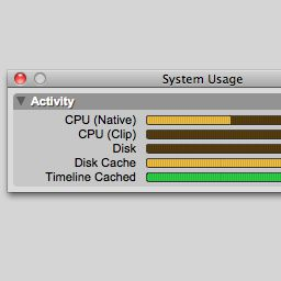 Pro Tools Optimization Tip: The Disk Cache Feature
