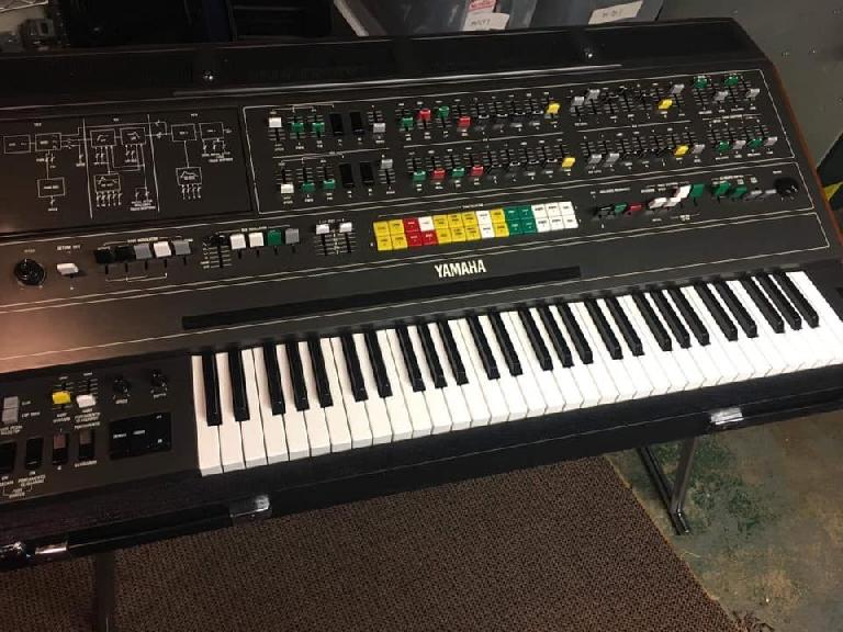A post from Behringer's FaceBook page