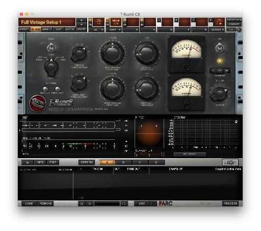IK Multimedia T-RackS Deluxe