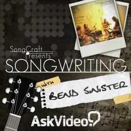 SongCraft Presents: SongWriting with Bend Sinister