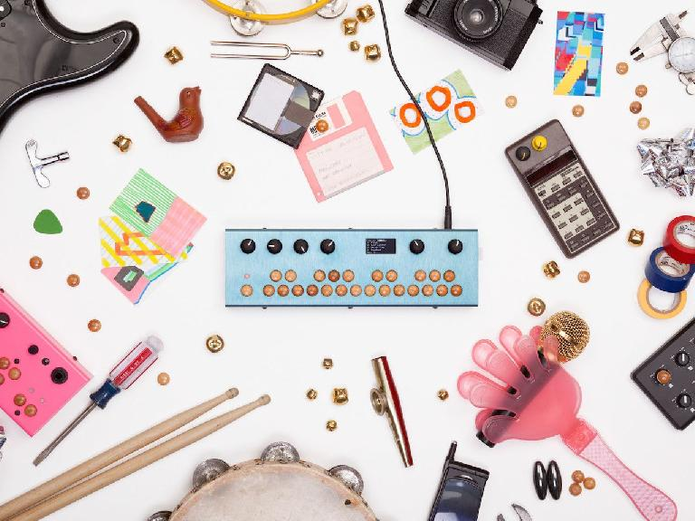 Critter & Guitari Organelle: a world full of possibilities?
