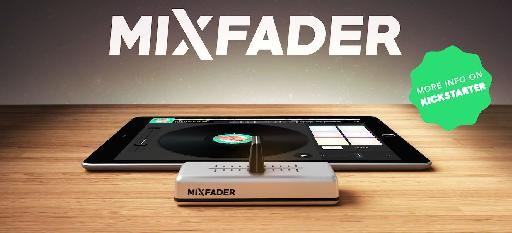 The MixFader!