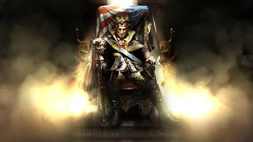 Assassin's Creed III: The Tyranny of King Washington Soundtrack and Third Installment is now available!