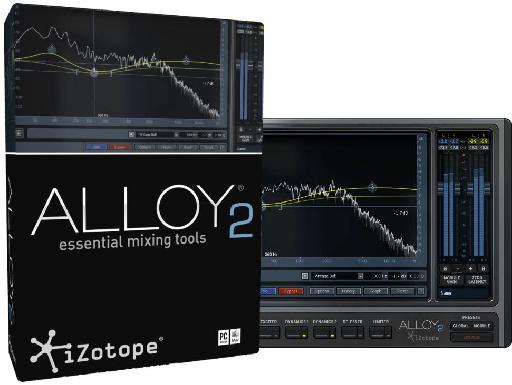 iZotope Alloy 2.
