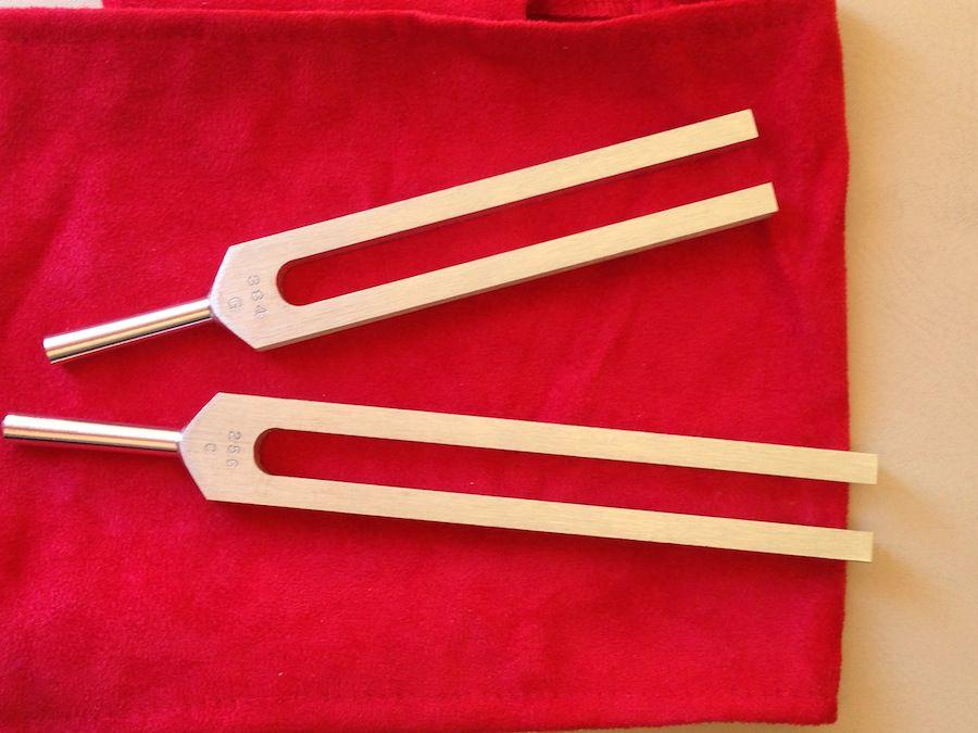 Fifth Interval Forks '