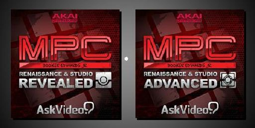 Become an MPC Master with the AskVideo.com MPC 101 & 201 Video courses: https://www.askvideo.com/courses/application/mpc