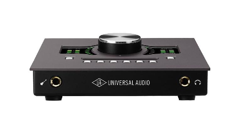 Universal Audio Apollo Twin MK2