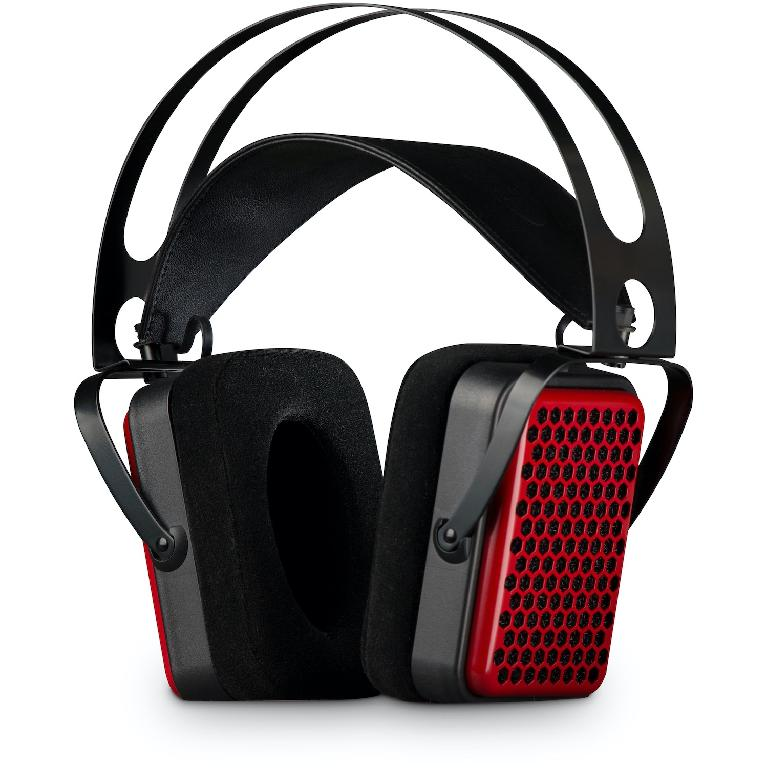 Avantone Pro Planar red headphones