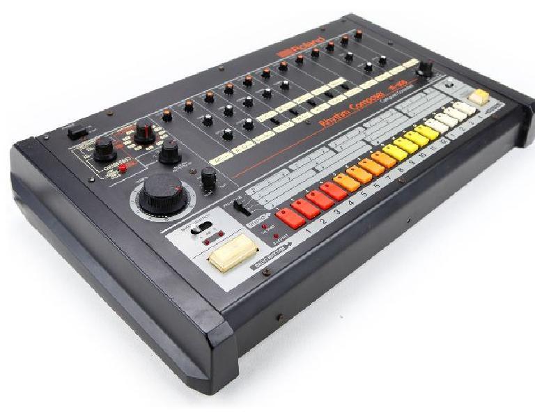 Roland TB303 / TR808
