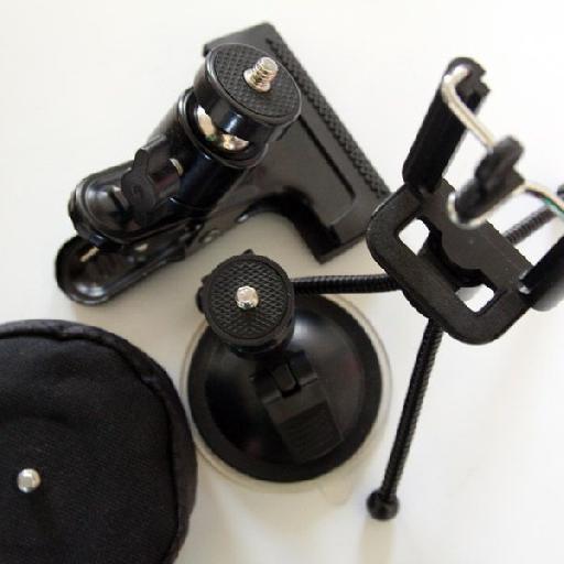 Cheap gear from eBay, ahoy!