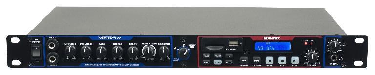 VocoPro SDR-Mix